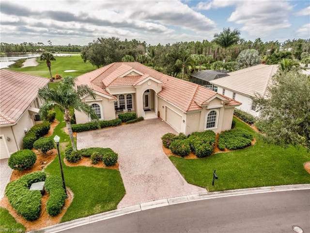 8939 Crown Colony Blvd, Fort Myers, FL 33908 (#219066385) :: The Dellatorè Real Estate Group