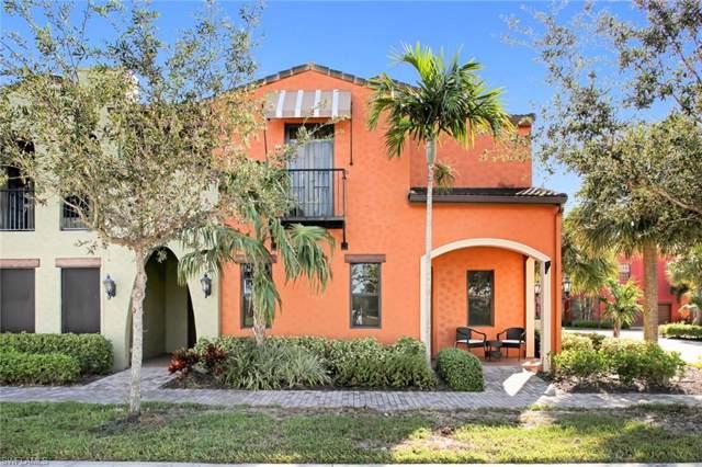 11861 Tulio Way #4401, Fort Myers, FL 33912 (#219066392) :: The Dellatorè Real Estate Group