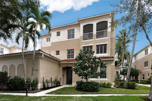 14360 Harbour Links Court 2C, Fort Myers, FL 33908 (#219066445) :: Southwest Florida R.E. Group Inc