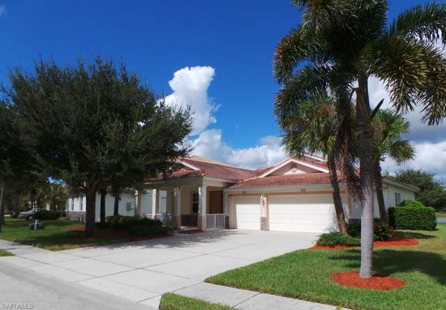 1121 Amber Lake Ct, Cape Coral, FL 33909 (MLS #219066475) :: #1 Real Estate Services