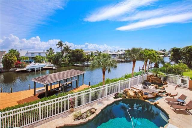 18181 Old Pelican Bay Dr, Fort Myers Beach, FL 33931 (MLS #219066522) :: Kris Asquith's Diamond Coastal Group