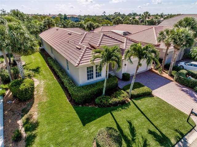 8920 Crown Colony Blvd, Fort Myers, FL 33908 (#219066556) :: The Dellatorè Real Estate Group
