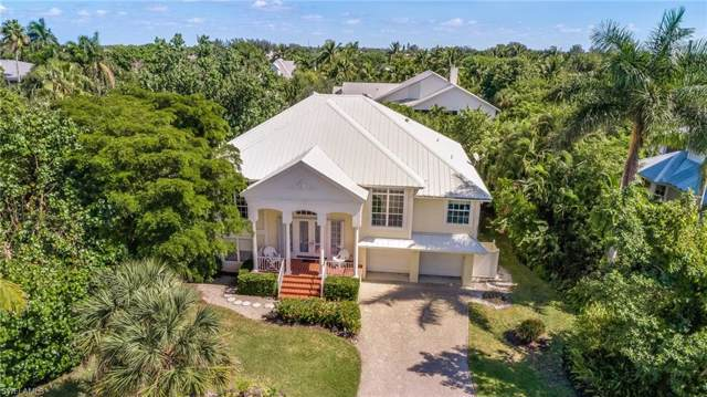 478 Sea Oats Dr, Sanibel, FL 33957 (MLS #219066563) :: Kris Asquith's Diamond Coastal Group