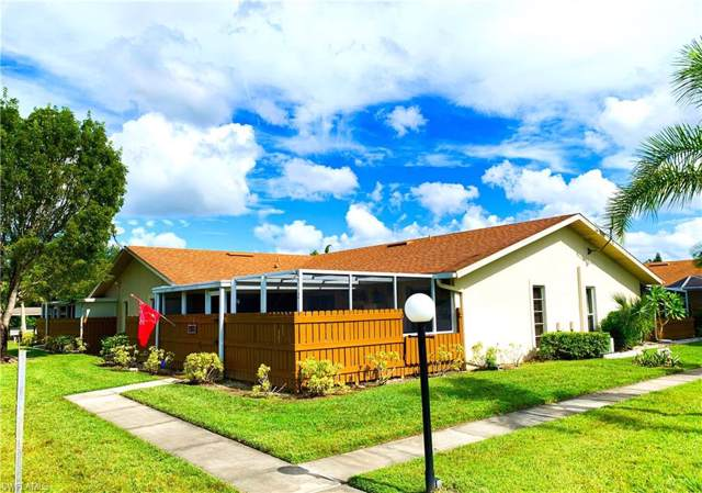 15600 Crystal Lake Dr #104, North Fort Myers, FL 33917 (MLS #219066703) :: The Naples Beach And Homes Team/MVP Realty