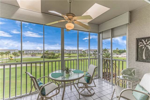 14811 Hole In One Cir Ph7- Inverness, Fort Myers, FL 33919 (MLS #219066720) :: Clausen Properties, Inc.