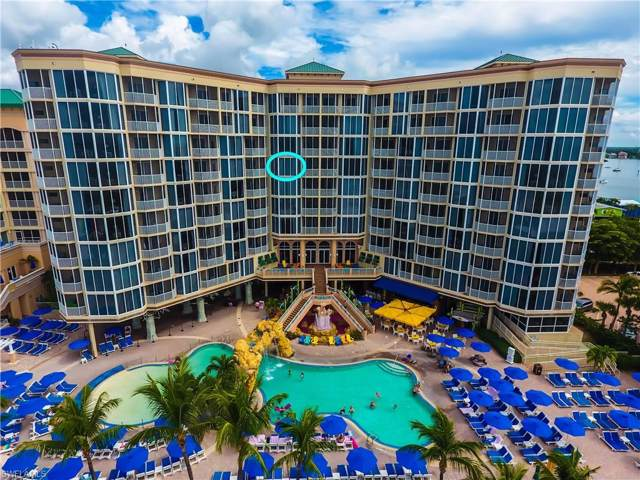 200 Estero Blvd #406, Fort Myers Beach, FL 33931 (#219066777) :: Southwest Florida R.E. Group Inc