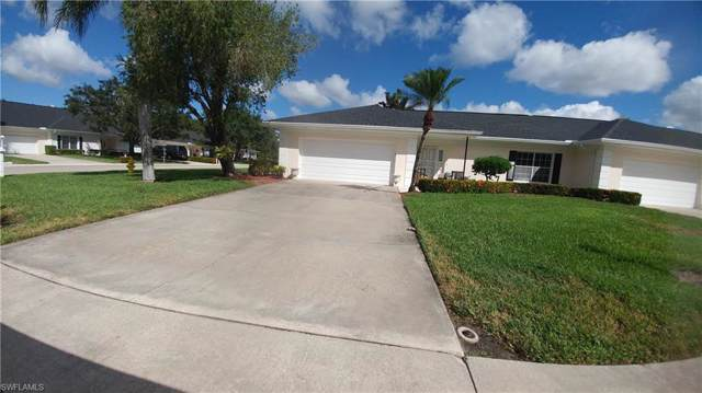 1207 Arcola Dr, Fort Myers, FL 33919 (#219066778) :: The Dellatorè Real Estate Group
