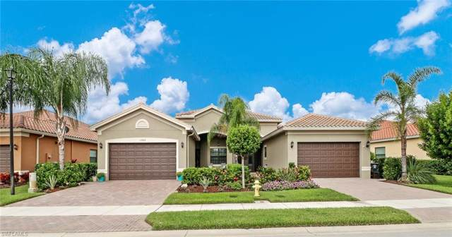 11969 Five Waters Cir, Fort Myers, FL 33913 (MLS #219066787) :: RE/MAX Realty Team