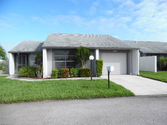 9773 Oakcrest Ct, Lehigh Acres, FL 33936 (#219066809) :: The Dellatorè Real Estate Group