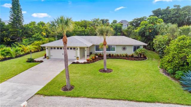 632 Lake Murex Cir, Sanibel, FL 33957 (MLS #219066861) :: Kris Asquith's Diamond Coastal Group