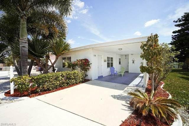 118 Fairweather Ln, Fort Myers Beach, FL 33931 (MLS #219066875) :: Kris Asquith's Diamond Coastal Group
