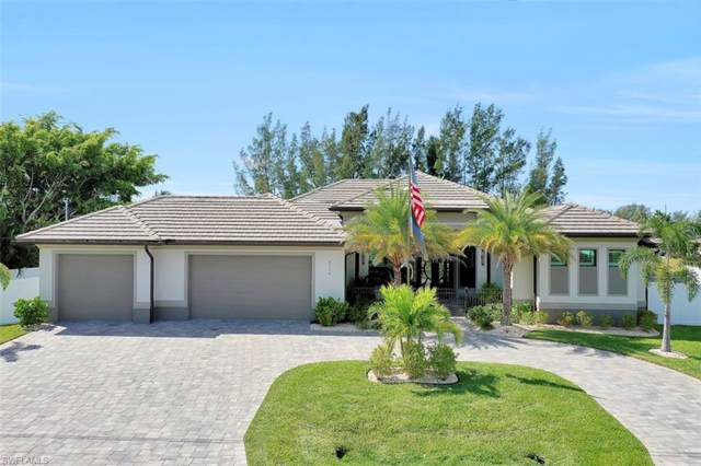 4710 SW 19th Pl, Cape Coral, FL 33914 (MLS #219066882) :: RE/MAX Realty Group
