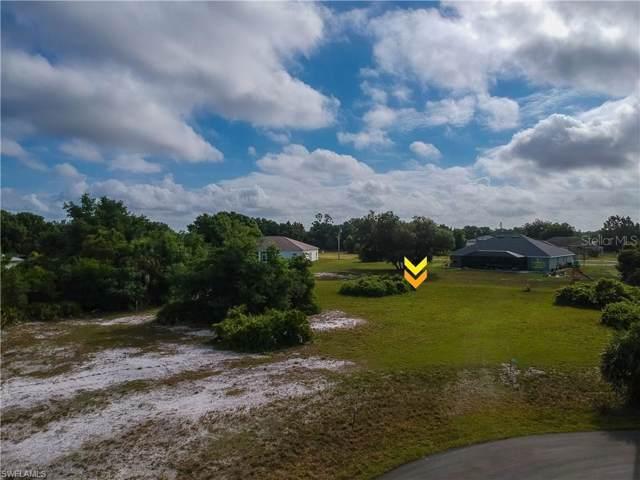 26204 Bage Dr, Punta Gorda, FL 33983 (MLS #219066889) :: #1 Real Estate Services