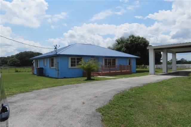 10960 SE Foster Ave, Arcadia, FL 34266 (#219066901) :: The Dellatorè Real Estate Group