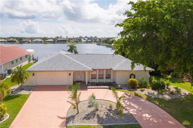 518 SW 52nd St, Cape Coral, FL 33914 (MLS #219066908) :: RE/MAX Realty Team
