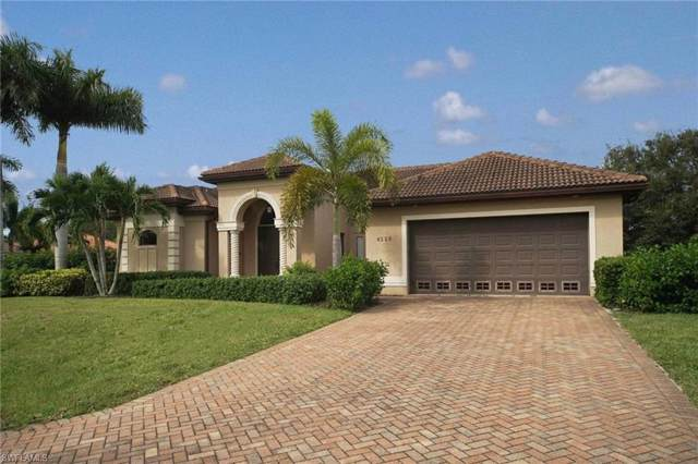 4228 SW 15th Ave, Cape Coral, FL 33914 (MLS #219067222) :: RE/MAX Realty Team