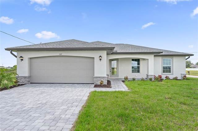 2812 NE 2nd Pl, Cape Coral, FL 33909 (MLS #219067228) :: RE/MAX Realty Team