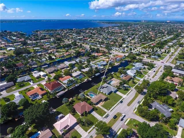 830 El Dorado Pky E, Cape Coral, FL 33904 (MLS #219067232) :: Clausen Properties, Inc.