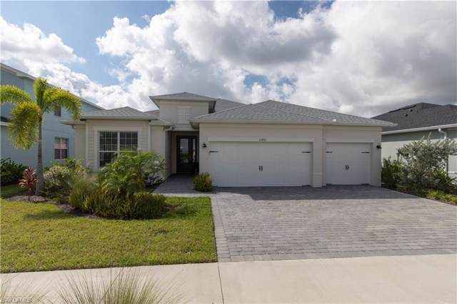 17861 Wayside Bend, Punta Gorda, FL 33982 (MLS #219067242) :: #1 Real Estate Services