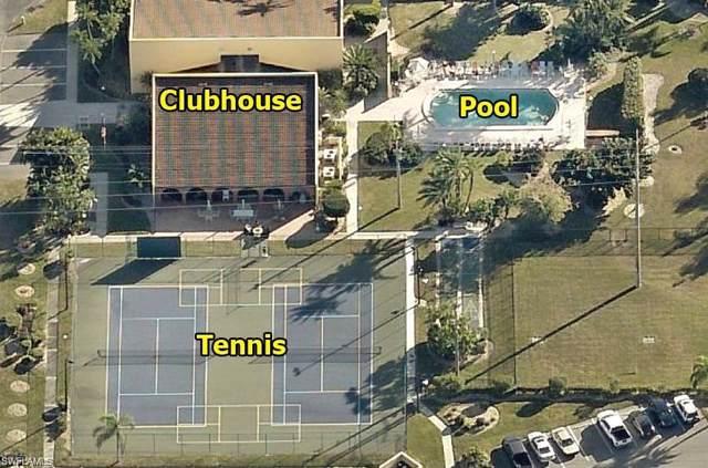 6146 Whiskey Creek Dr #723, Fort Myers, FL 33919 (#219067243) :: The Dellatorè Real Estate Group