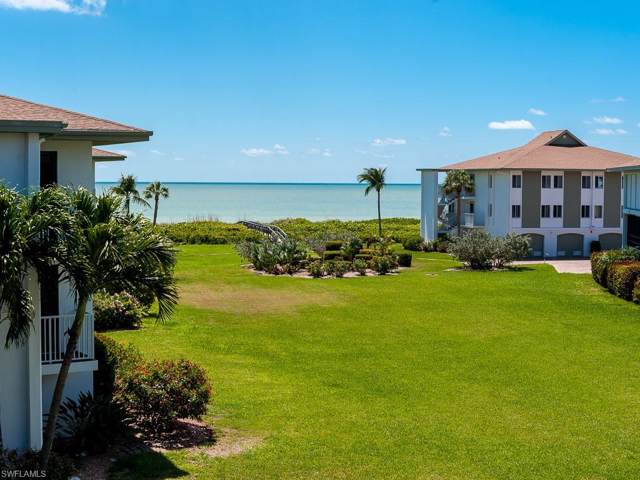 1341 Middle Gulf Dr 2C, Sanibel, FL 33957 (MLS #219067274) :: Kris Asquith's Diamond Coastal Group