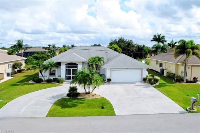 7370 Schefflera, Punta Gorda, FL 33955 (MLS #219067461) :: #1 Real Estate Services