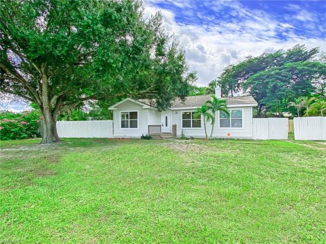 2350 Stella St, Fort Myers, FL 33901 (MLS #219067472) :: RE/MAX Realty Team