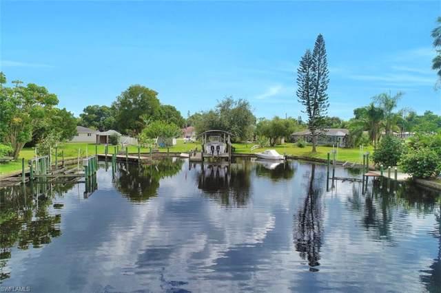 2129 Saint Croix Ave, Fort Myers, FL 33905 (MLS #219067574) :: Clausen Properties, Inc.