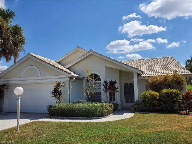 12851 Eagle Pointe Cir, Fort Myers, FL 33913 (MLS #219067586) :: RE/MAX Realty Team