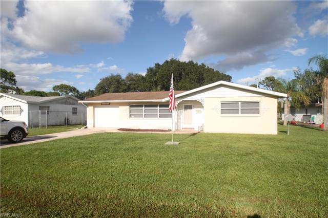 796 July Cir, North Fort Myers, FL 33903 (MLS #219067635) :: #1 Real Estate Services