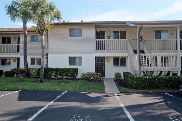 5705 Foxlake Dr #5, North Fort Myers, FL 33917 (#219067685) :: Southwest Florida R.E. Group Inc