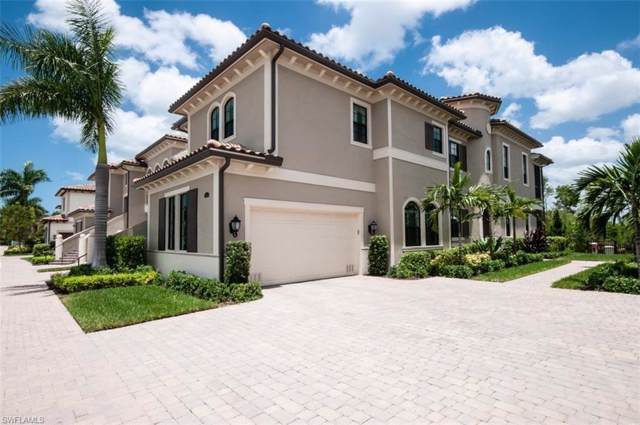 2439 Breakwater Way #9102, Naples, FL 34112 (#219067690) :: The Dellatorè Real Estate Group