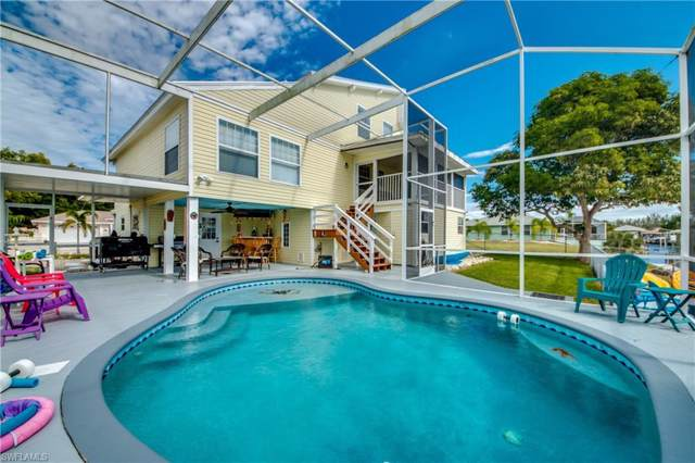 3579 Manatee Dr, St. James City, FL 33956 (MLS #219067729) :: RE/MAX Realty Team