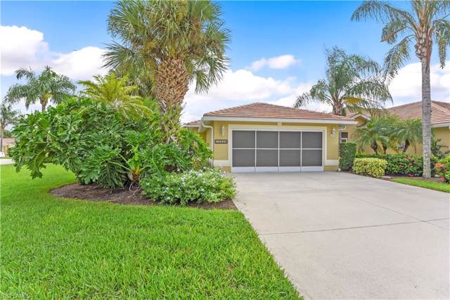 12548 Stone Valley Loop, Fort Myers, FL 33913 (MLS #219067738) :: #1 Real Estate Services