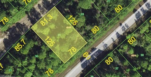 8231 Hebron Rd, Port Charlotte, FL 33981 (MLS #219067780) :: #1 Real Estate Services
