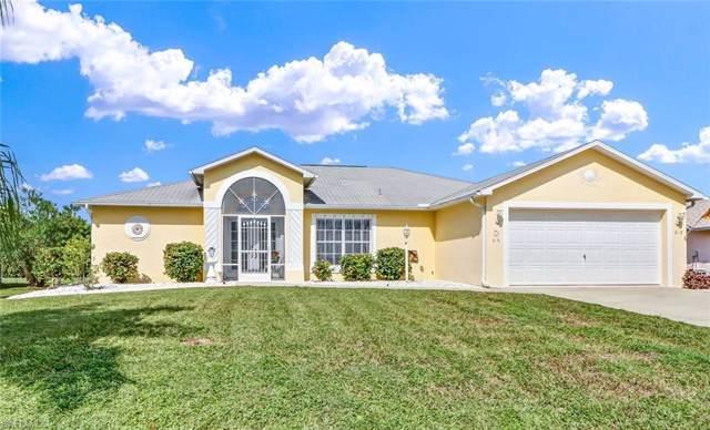 615 SE 30th Ln, Cape Coral, FL 33904 (MLS #219067784) :: Clausen Properties, Inc.