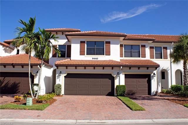9440 Sardinia Way #103, Fort Myers, FL 33908 (MLS #219067786) :: Clausen Properties, Inc.