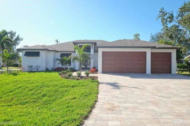 1625 SW 52nd Ter, Cape Coral, FL 33914 (MLS #219067852) :: Clausen Properties, Inc.