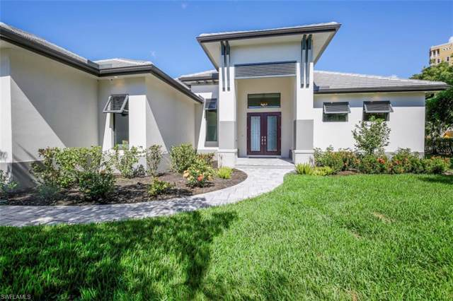 6051 Tarpon Estates Boulevard, Cape Coral, FL 33914 (MLS #219067855) :: Clausen Properties, Inc.