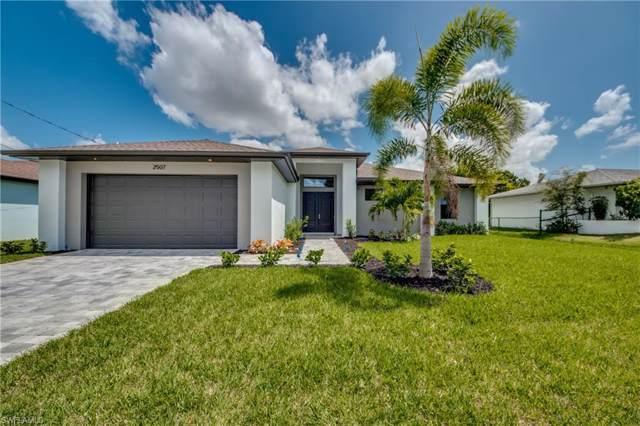 1124 SW 18th Ave, Cape Coral, FL 33991 (#219067881) :: Jason Schiering, PA