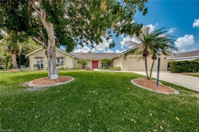 1486 Cumberland Ct, Fort Myers, FL 33919 (#219067884) :: Jason Schiering, PA