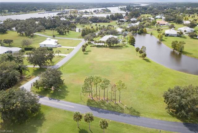 18151 Riverwind Dr, Alva, FL 33920 (MLS #219067890) :: Clausen Properties, Inc.