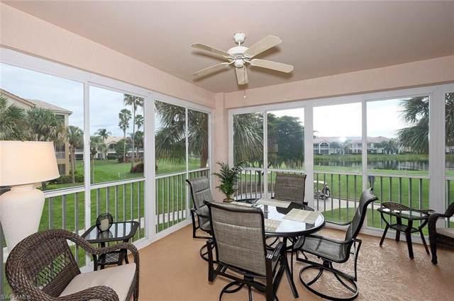 16421 Millstone Cir #202, Fort Myers, FL 33908 (MLS #219067913) :: Clausen Properties, Inc.
