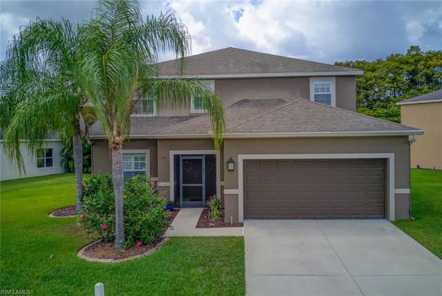 13368 Hampton Park Ct, Fort Myers, FL 33913 (MLS #219067983) :: #1 Real Estate Services