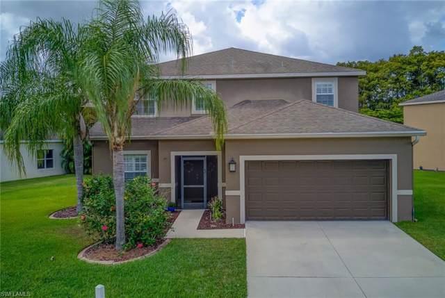 13368 Hampton Park Ct, Fort Myers, FL 33913 (MLS #219067983) :: RE/MAX Realty Team