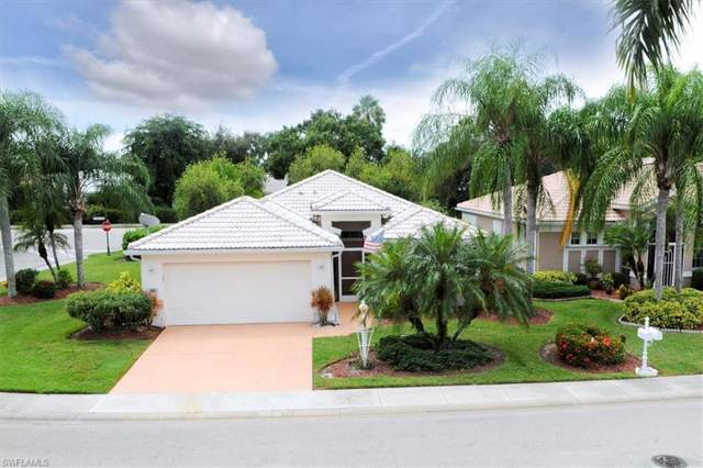 20847 Villareal Way, North Fort Myers, FL 33917 (MLS #219068002) :: #1 Real Estate Services
