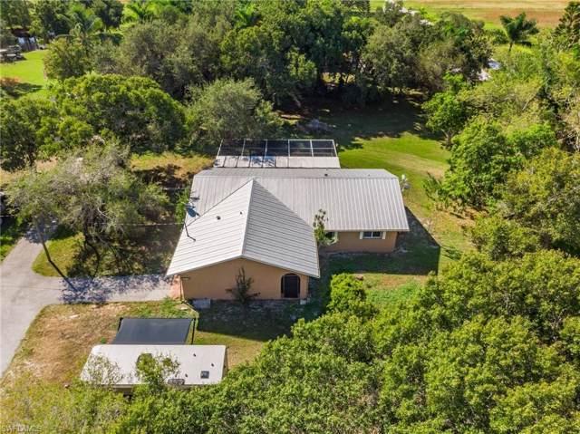5525 Maria Dr, St. James City, FL 33956 (MLS #219068030) :: Clausen Properties, Inc.