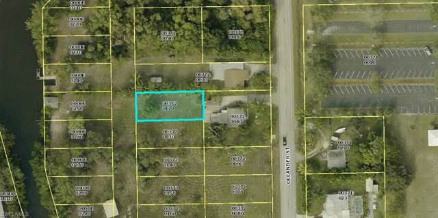 Access Undetermined Address Not Published St, St. James City, FL 33956 (MLS #219068054) :: The Naples Beach And Homes Team/MVP Realty