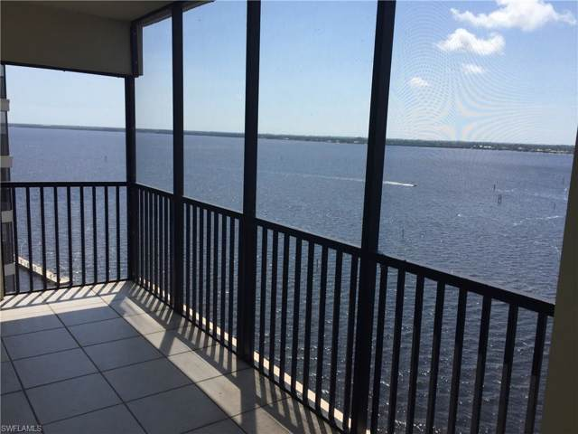 1900 Virginia Ave #1301, Fort Myers, FL 33901 (#219068066) :: The Dellatorè Real Estate Group