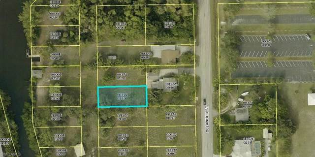 Access Undetermined Address Not Published St, St. James City, FL 33956 (MLS #219068068) :: The Naples Beach And Homes Team/MVP Realty